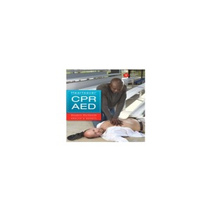 Heartsaver CPR & AED Course Book